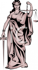 0511-0809-0509-4848_Justice_is_Blind_Clip_Art_clipart_image