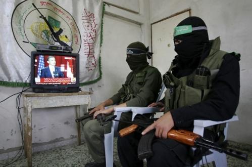 jihad waiting for code word